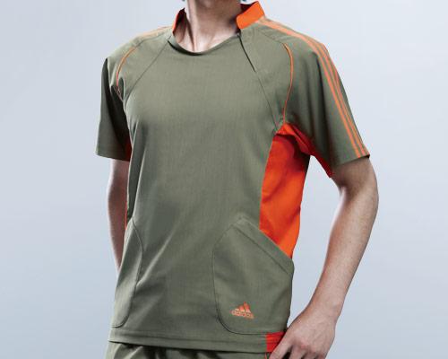 アディダス(adidas) メンズスクラブ(sms113)
