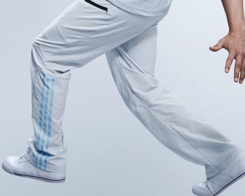 アディダス(adidas) メンズパンツ(sms301)