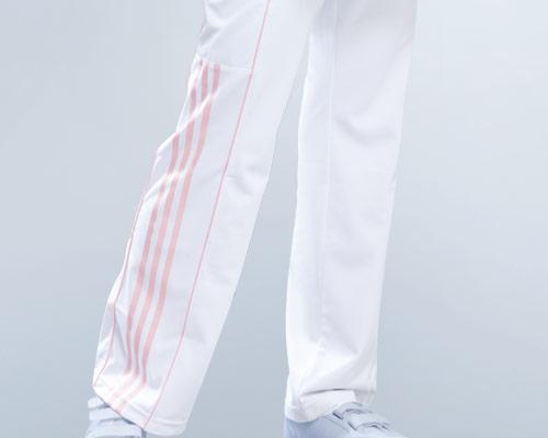 アディダス(adidas) レディースパンツ(sms403)