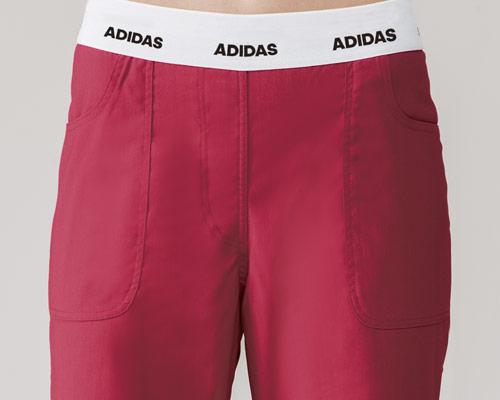 アディダス(adidas) レディースパンツ(sms406)