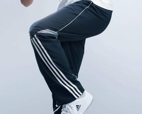アディダス(adidas) メンズパンツ(SMS505)