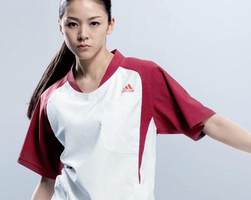アディダス(adidas) 男女兼用スクラブ(SMS122)